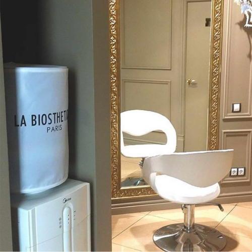 Чехол для кулера салона красоты BIOSPHETIQUE PARIS